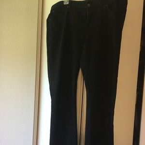 Gap 1969 Real Straight Jeans